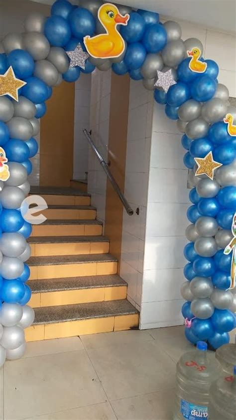 Cocomelon theme decoration for birthday party - birthday