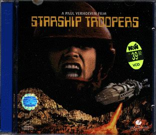 Starship Troopers Reference Collection