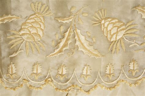 This Prized Filipino Fabric Is Made From Pineapple Leaves